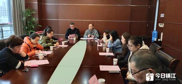 镇江市市场监督管理局严正告诫:严禁囤积居奇、哄抬价格、串通涨价