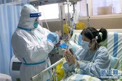万众一心迎挑战 众志成城战疫情——全国总动员打响疫情防控阻击战纪实