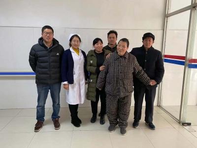 聋哑人走失后滞留镇江救助站8年 今日终于可以回家