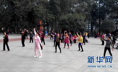 今年春节好去处!江苏开展近300场全民健身活动