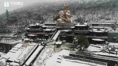 2月28日起句容茅山景区将有序开放