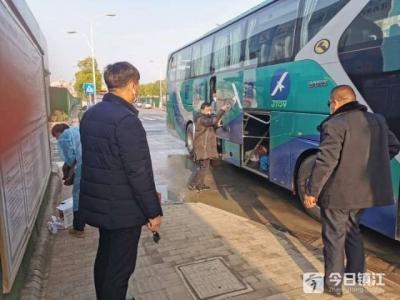 江天集团定制服务助力民工返岗复工