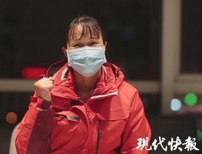 最美医护工作者 | 陶连珊:当了11年的呼吸科护士,我是最合适的人