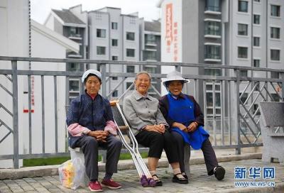 财政部:养老金按时足额发放有保障