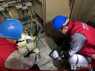 供电公司多措并举助力企业复工生产