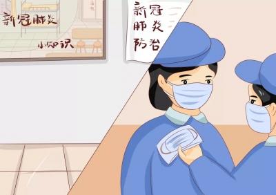 企业复工复产防护攻略之工作场所健康教育与健康促进【新型冠状病毒科普知识】(212)