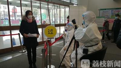 多款机器人走上防疫一线 助力全民战疫