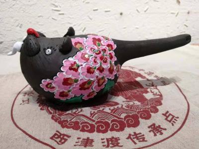 """镇江民间文艺家积极行动 用剪纸面塑评话快板作品助力抗""""疫"""""""