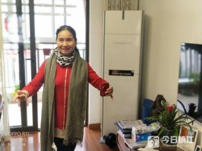自编自演 镇江戏曲爱好者创作越剧《战疫情》登上学习强国