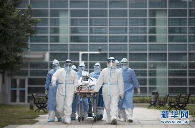 人社部:对抗疫一线卫生专业技术人员和科研攻关人员等实施职称倾斜