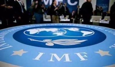 国际货币基金组织:中国正在恢复