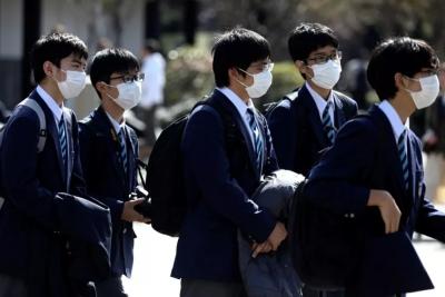 日本国会通过一项法案 可宣布国家进入紧急状态