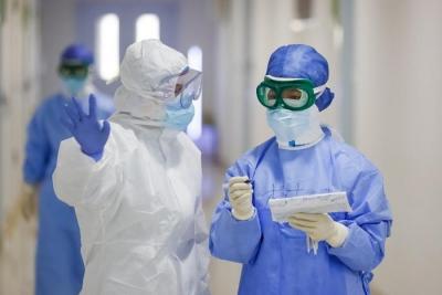 欣慰!4万多名援鄂医务人员无一人感染