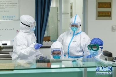 世卫组织:中国以外新冠肺炎确诊病例达251329例