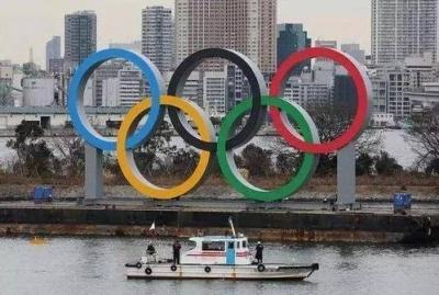 """东京奥运为何放弃""""樱花奥运"""",延期一整年?"""