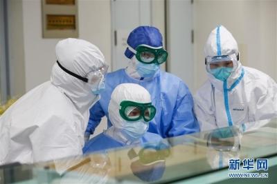 国家卫健委:新增确诊病例54例,均为境外输入病例