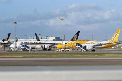 国内航空公司在境外劝阻443名已有发热症状旅客登机