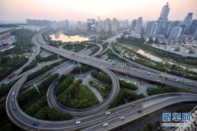 到6月底,江苏确保全年交通建设总投资计划1576亿完成过半