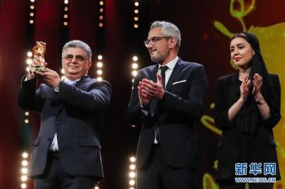 影片《无邪》获第70届柏林电影节金熊奖