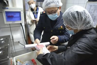 城际商圈第一批35家餐饮单位恢复堂食  镇江推动餐饮单位有序恢复营业