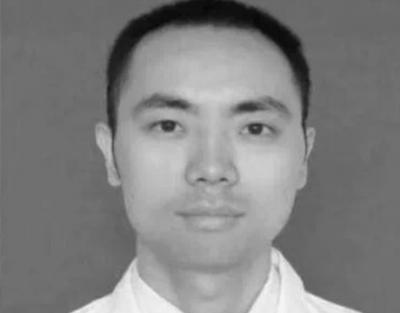 致哀!河南36岁医生抗疫时心脏骤停去世