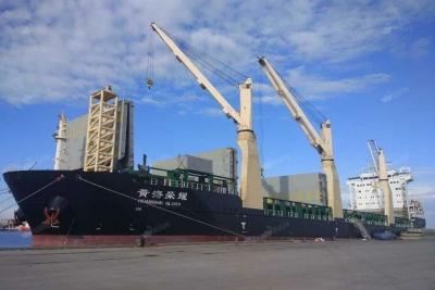 中国驻拉各斯总领馆协助成功营救被劫中国货轮