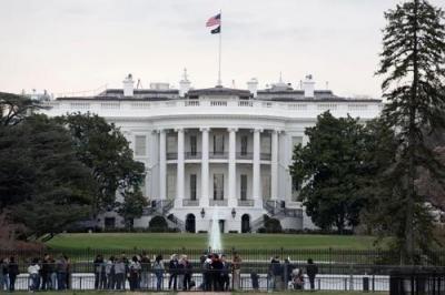 美国国会众议院通过法案:免费开展新冠病毒检测