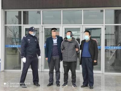 助力疫情防控 镇江新区公安分局创新人口数据统计工作
