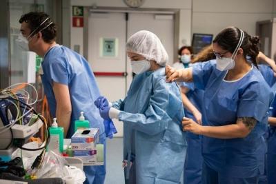 西班牙新冠肺炎确诊病例增至47610例