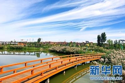 """国家生态园林城市数量全国第一的江苏,今年如何打造""""绿色客厅""""?"""
