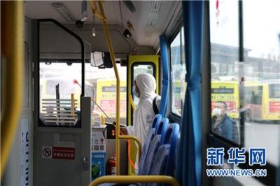 严厉打击违反疫情防控规定运输行为,江苏交通运输部门出实招