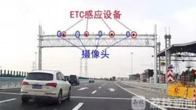 免费通行为何收到ETC扣费提醒?