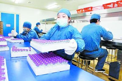 【新时代 新作为 新篇章】按下快进键 自贸区南京片区发展全面提速