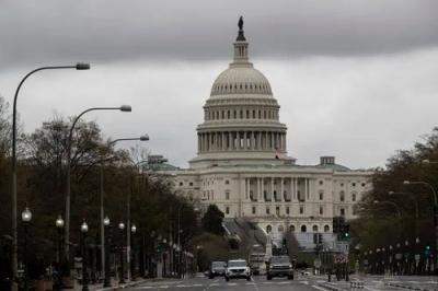 华盛顿大学:美疫情高峰或于四月到来,或致美国8万人死亡