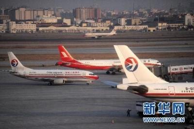 虹桥机场25日起暂停所有国际、港澳台的进出港航班业务