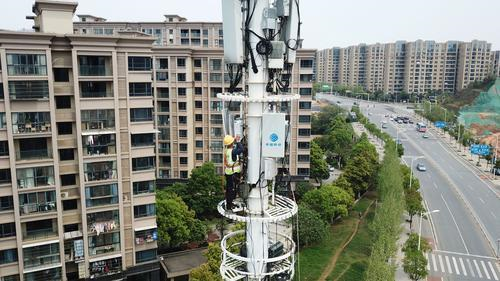 传统短信升级换代 三大运营商联合发布《5G消息白皮书》