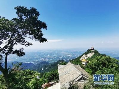 初步调查显示陕西省内秦岭文化遗产资源有15000余处