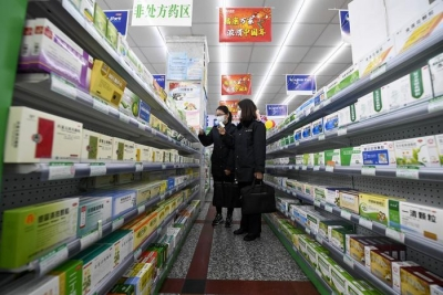 镇江开展药品不良反应报告质量在线评估  总体平均分达90分以上