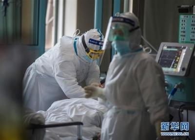 世卫组织:中国以外确诊病例达1352949例