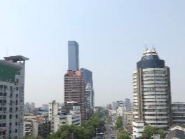 """还原美丽""""天际线""""!镇江市区户外广告专项整治正式启动"""