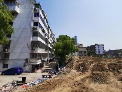 2020年镇江老旧小区改造启动  12个小区纳入改造计划