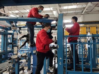 航空航天产业园:开启复工复产加速模式
