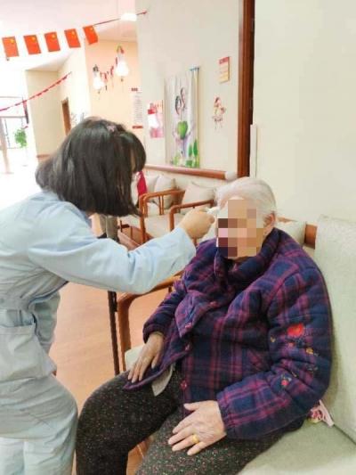 70多天封闭,爱未隔离!江苏2400多家养老院有序恢复开放