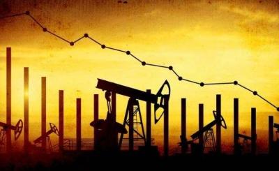 纽约商品交易所轻质原油期货价格一度跌破每桶11.3美元