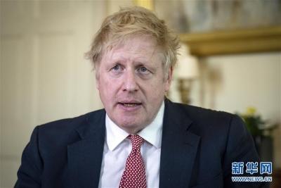 英国首相约翰逊出院 但仍需继续康复