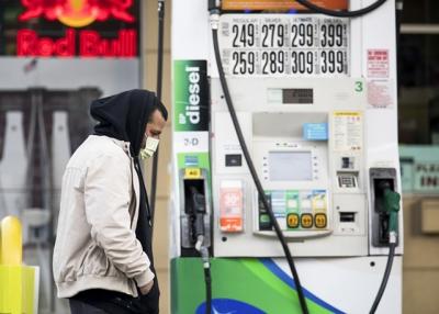 观察 | 油价跌入负值 凸显市场供需困境