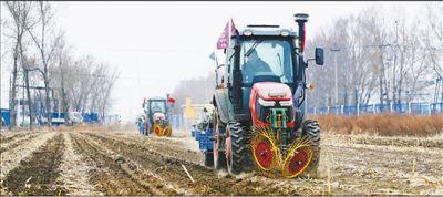 推动农业绿色发展(统筹抓好改革发展稳定各项工作)