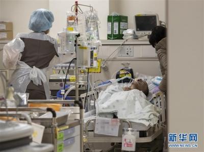世卫组织:全球新冠肺炎病例超过240万例