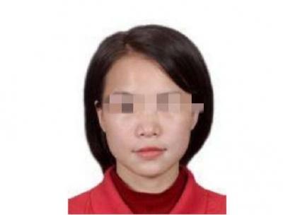 公安部A级通缉令逃犯金某霞被警方抓获,仅22岁