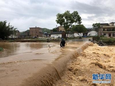 国家防办:长江、珠江等流域可能发生较重汛情